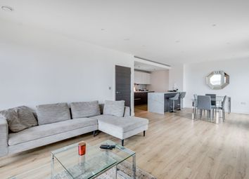 Thumbnail 2 bed flat to rent in Montpellier House, Glenthorne Road, London
