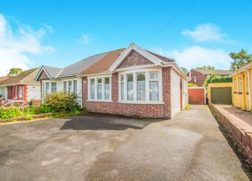 Thumbnail 2 bed semi-detached bungalow for sale in Park Avenue, Whitchurch, Cardiff