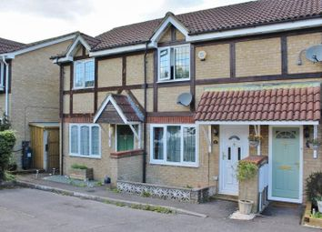 Thumbnail 2 bed property for sale in Whitestones, Hatch Warren, Basingstoke