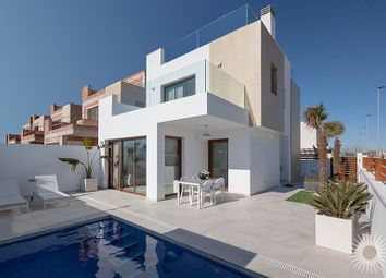 Thumbnail 3 bed villa for sale in Torre De La Horadada, Valencia, Spain