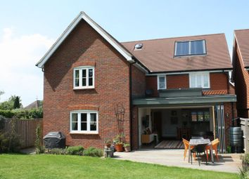 Thumbnail 5 bed detached house to rent in Oak End Way, Chinnor