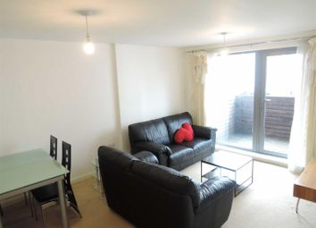 Thumbnail 2 bed flat to rent in Skyline, Granville Street, Birmingham