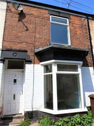 3 bed terraced house to rent in Suffolk Street, Hull HU5