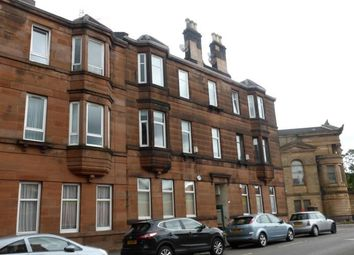 Thumbnail 2 bed flat to rent in Algie Street, Glasgow