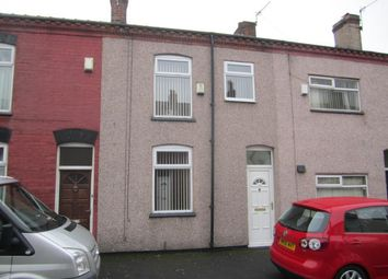Thumbnail 2 bed terraced house to rent in Irvine Street, Leigh, Leigh, Greater Manchester