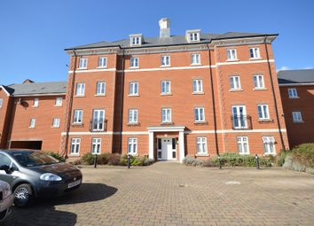 Thumbnail 2 bedroom flat for sale in Salamanca Way, Colchester