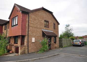 Thumbnail 1 bed maisonette to rent in Camelot Close, Southwater, Horsham
