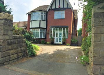 Thumbnail 6 bed detached house for sale in Singleton Road, Salford, Greater Manchester