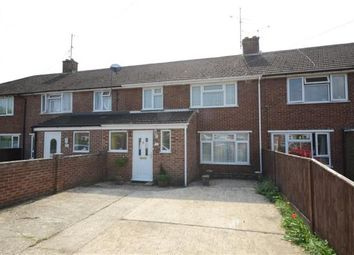 Thumbnail 3 bedroom terraced house for sale in Garston Close, Reading, Berkshire