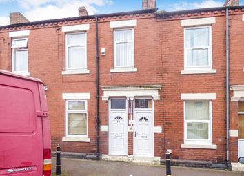 Thumbnail 2 bed flat to rent in Upper Elsdon Street, North Shields