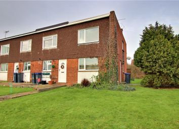 2 bed end terrace house for sale in Church Way, Tarring, Worthing, West Sussex BN13