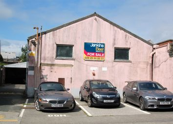 Thumbnail Industrial for sale in Adjacent To No. 10 Spring Gardens, Narberth