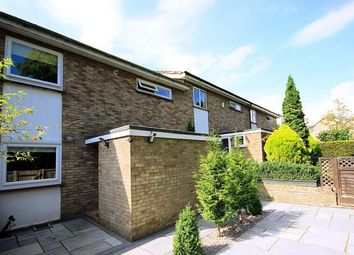 Thumbnail 3 bed terraced house for sale in West Drive, Arlesey, Beds