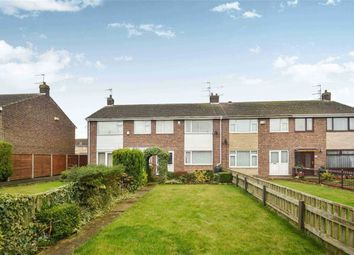 Thumbnail 3 bed terraced house for sale in Marsdale, Sutton Park, Hull