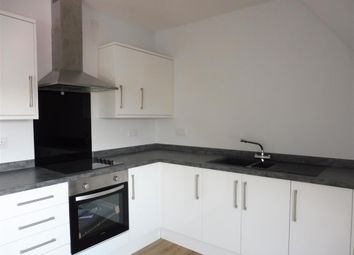 Thumbnail 1 bedroom flat to rent in Hotwell Road, Bristol