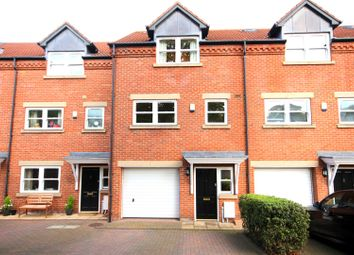 Thumbnail 3 bed town house for sale in Victoria Mews, Whickham, Newcastle Upon Tyne