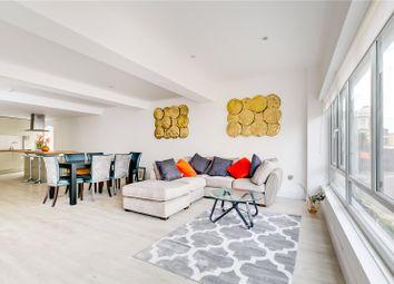 Thumbnail Flat to rent in Milner Street, Chelsea, London