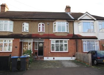 Thumbnail 3 bed terraced house for sale in Orchard Crescent, Enfield