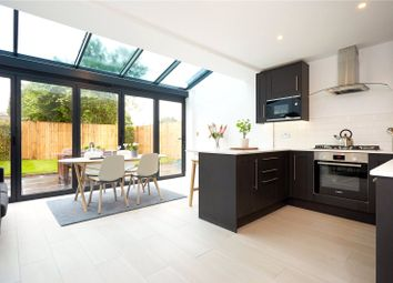 Thumbnail 4 bed property for sale in Sycamore Walk, Reigate, Surrey