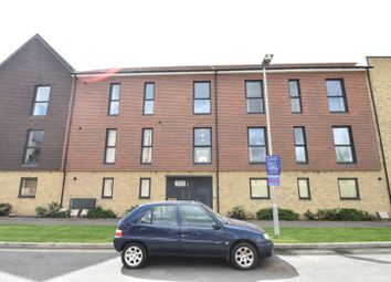 Thumbnail 2 bed flat for sale in Parry Court, 78 Ager Avenue, Dagenham