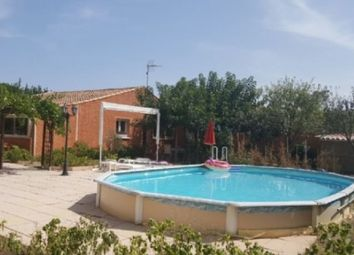 Thumbnail 2 bed villa for sale in Pouzolles, Languedoc-Roussillon, 34480, France