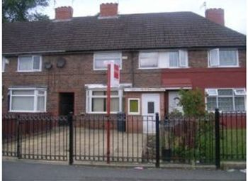 Thumbnail 3 bed semi-detached house for sale in Stamford Road, Longsight, Manchester