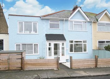 Thumbnail 4 bed semi-detached house for sale in Baliol Road, Whitstable