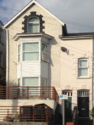 Thumbnail 7 bed terraced house to rent in Glanmor Crescent, Uplands Swansea