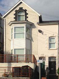 Thumbnail 7 bedroom terraced house to rent in Glanmor Crescent, Uplands Swansea