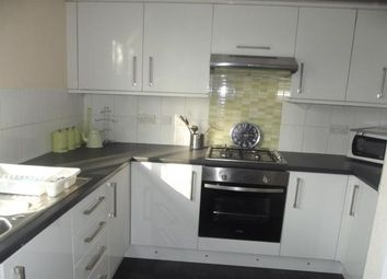 Thumbnail 1 bed flat to rent in Eddlestone Drive, Clifton