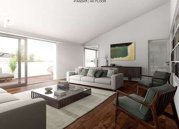 Thumbnail 2 bed apartment for sale in Lisbon, Lisbon, Portugal