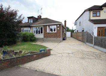Thumbnail 2 bed semi-detached bungalow for sale in Church Street, Billericay