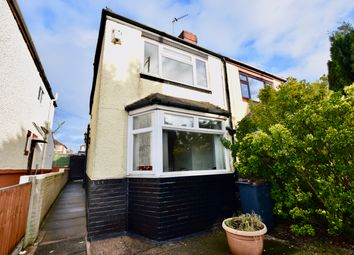2 bed semi-detached house to rent in Liverpool Road, Newcastle-Under-Lyme ST5