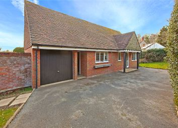 Thumbnail 2 bed detached bungalow for sale in Marlow Common, Marlow, Buckinghamshire