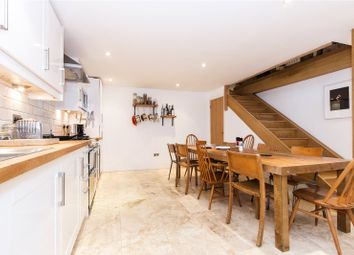 Thumbnail 2 bed terraced house to rent in Sylvester Road, London