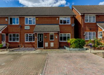 2 bed end terrace house for sale in Celedon Close, Chafford Hundred, Grays RM16