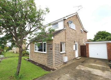 Thumbnail 5 bed detached house for sale in Spurgeons Avenue, Waterbeach