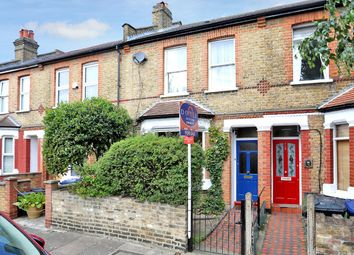Thumbnail 2 bed terraced house for sale in Hessel Road, Ealing