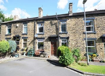 Thumbnail 1 bed terraced house to rent in Hillthorpe Street, Pudsey, Leeds, West Yorkshire
