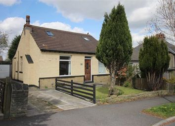 Thumbnail 3 bed property for sale in Stainecross Avenue, Crossland Moor, Huddersfield