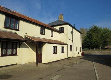 Thumbnail 2 bed flat to rent in Station Road, Attleborough