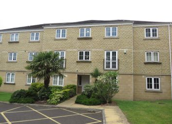 2 bed flat for sale in Britannia Mews, Pudsey, Leeds LS28