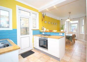 Thumbnail 3 bed terraced house for sale in Elmhurst Road, London