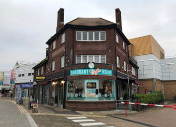 Thumbnail Restaurant/cafe for sale in Nelson Street, Swansea
