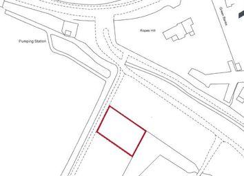 Land for sale in Bureside Estate, Crabbetts Marsh, Horning NR12