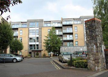 Thumbnail 2 bed flat to rent in The Praedium, Chapter Walk, Redland, Bristol