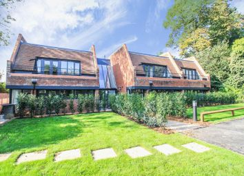 Thumbnail 1 bed flat for sale in Cromwell Gardens, Marlow, Ready To Move Into