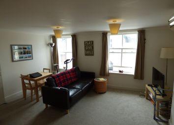 Thumbnail Flat to rent in Wood Street, Swindon