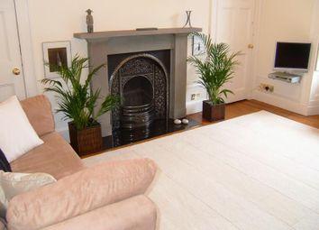 Thumbnail 3 bed flat to rent in Dee Street, Aberdeen