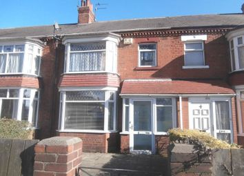 Thumbnail 3 bed property to rent in Beverley Road, Hull